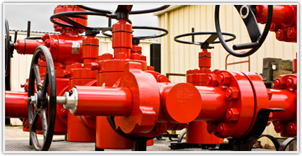 Oil Field Valve Service Amp Supply