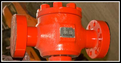 oil field valve service supply rh oilfieldvalve net HCR Valve Drawings Cameron HCR Gate Valves
